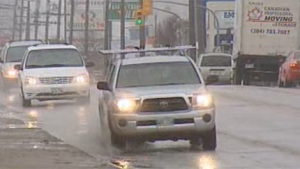 Voters in Manitoba selected St. James Street as the worst road, said CAA officials.
