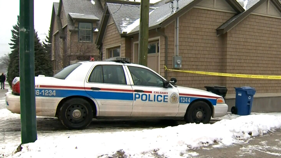 Calgary police probe another shooting