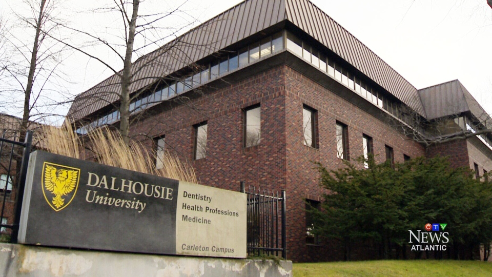 Four Dalhousie professors have gone public with a formal complaint they submitted to the university last month, which called for male dentistry students linked to a sexually explicit Facebook discussion to be suspended before classes resume on Monday.