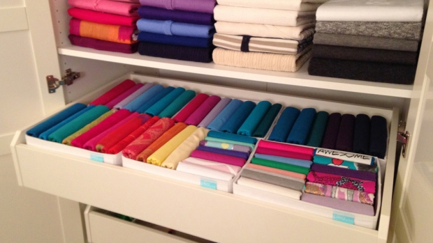Pliio Clothing Management System
