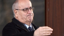 Julian Fantino shuffled out of Veterans Affairs