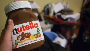 Nutella makers Ferrero in recent years have battled negative publicity due to the product's high sugar content.