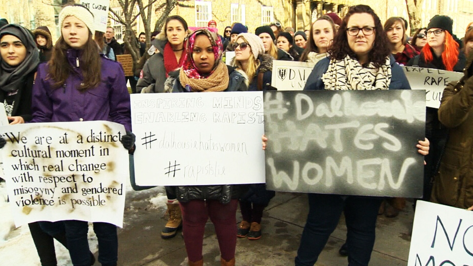 CTV National News: Student scandal rages