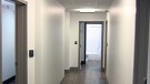 Eight newly renovated transitional rooms are ready for use at Lighthouse Supported Living.