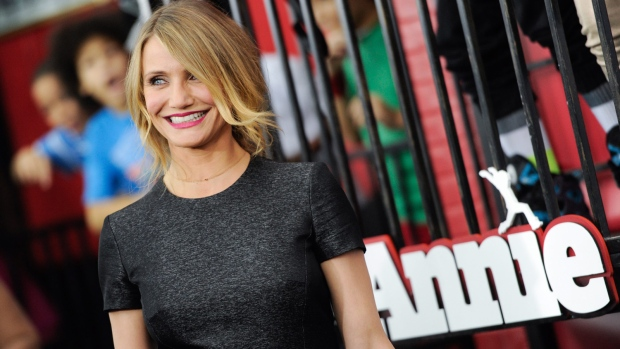Cameron Diaz reveals why she 'couldn't imagine' returning to acting - CTV News