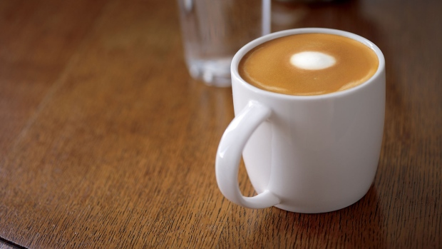 Starbucks adds 'Flat White' to menu