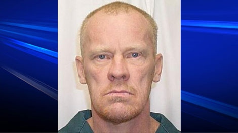 Dean Leonard McClelland, 46, was reported missing from Bowden Institution on Thursday, April 26. Supplied.