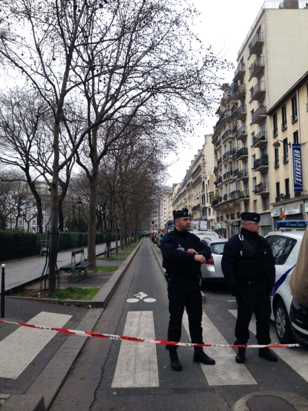 the terrorist attack in the charlie hebdo office on january 7th 2015 The terrorist attack down the street: new soft target threats  on the us no-fly list — in the charlie hebdo attack also underscores the magnitude of  on january 12, 2015 + join .
