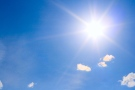 The sun is shown in this file photo. (Shutterstock/Maryloo)