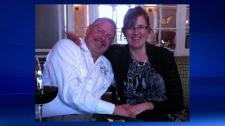 Glenn Randall was found guilty in the death of Brenda Walker in 2015. (Facebook)