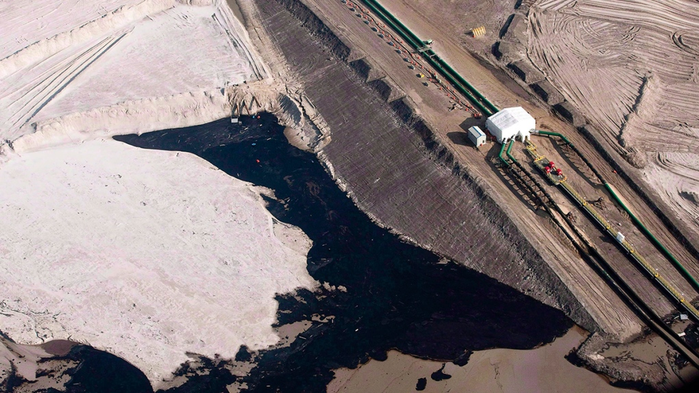 Much of oilsands may be unusable