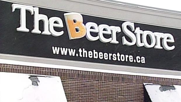 The Beer Store launches home delivery pilot project in 2 communities
