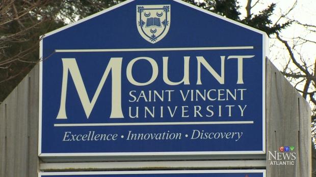 CTV Atlantic: MSVU instructor resigns
