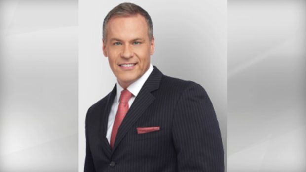 Global television news anchor Leslie Roberts suspended ...