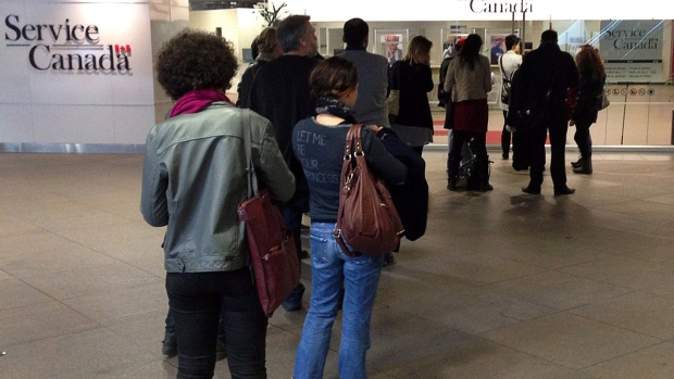 Canadian job numbers remain unchanged in December