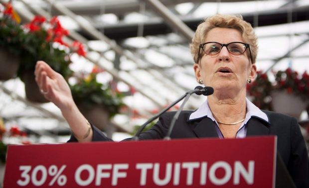Wynne tuition