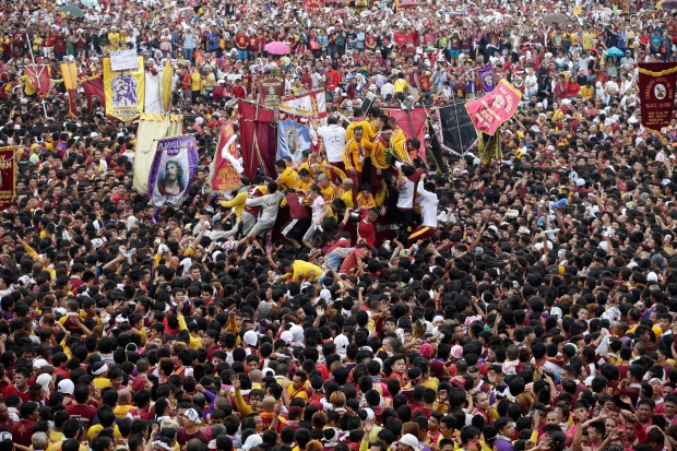 Faithful in Philippines prepare for Pope's visit