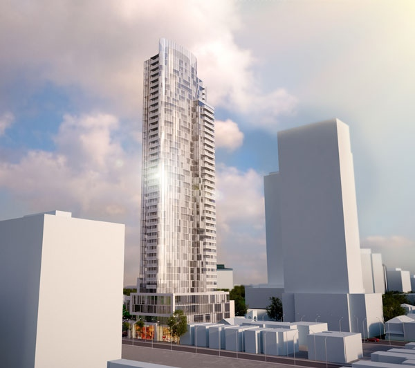 Phoenix Gas Prices >> Ottawa's tallest building planned for Little Italy | CTV ...