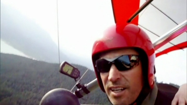 Pilot from fatal hang-gliding accident to appear in court