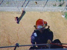 Former firefighter