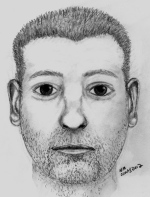 This man is the main suspect in seven sexual assaults in Ottawa in recent weeks, May 2, 2012.