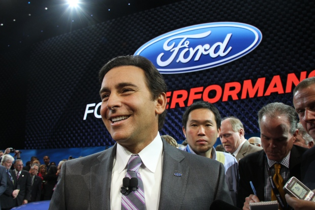 Ford Motor Company (F) Shares Bought by Canal Capital Management LLC