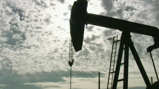 CTV Kitchener: Crude drop hitting investors