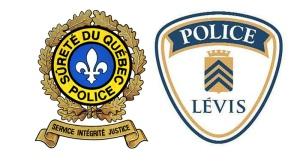 Levis Police arrested daycare centre owner Huguette de Varennes for assaulting a seven-month-old.