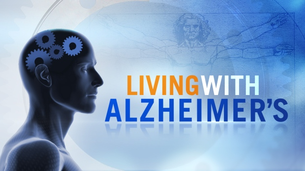 Canada AM Living with Alzheimers