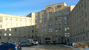 Royal University Hospital is pictured in this file photo.