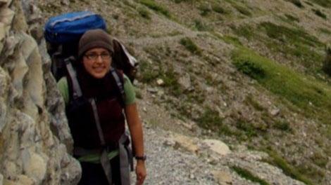 Lenami Godinez-Avila fell to her death while hang gliding on April 28, 2012.