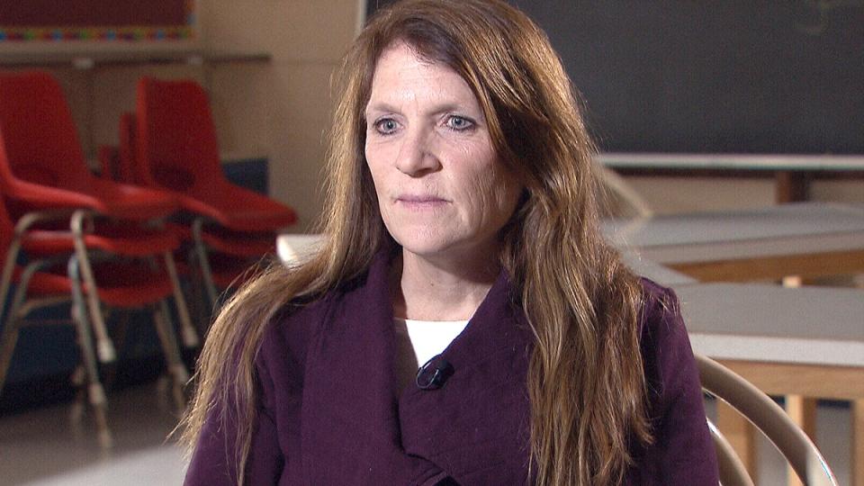 Denise Gannon speaks to CTV News.