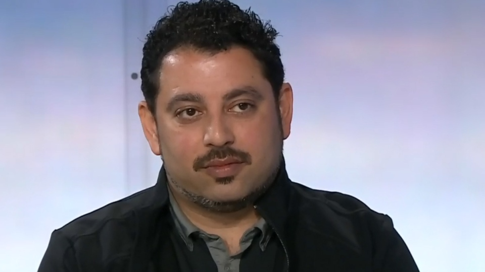XMG Studios chairman and founder Ray Sharma appears on CTV News Channel to talk about the Canadian Open Data Experience on Wednesday, January 14, 2015.