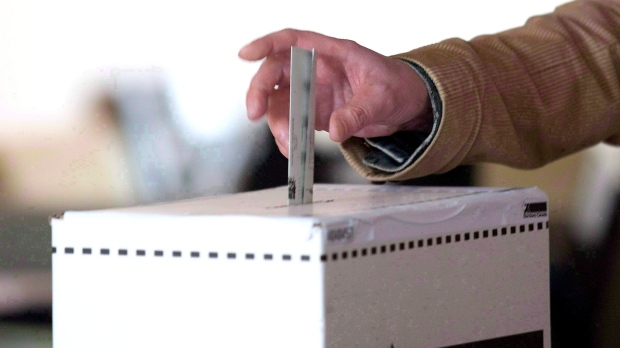 The provincial government held a referendum on lowering the voting age to 18 from 21 in October 1967.