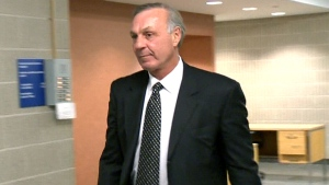Former NHLer Guy Lafleur is shown in this file photo.