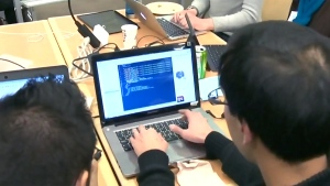 Canadian government holds hackathon challenge