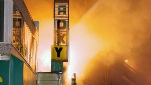 CTV Edmonton: Shock settling in at loss of Roxy