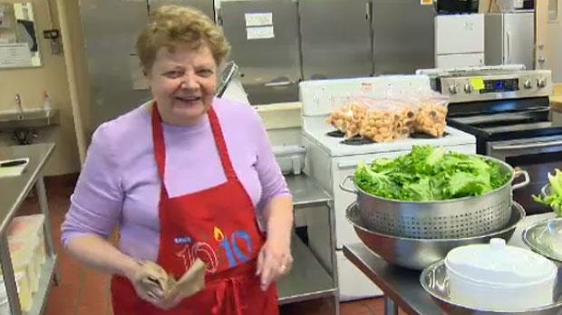 Irene Kennedy is this week's Inspiring Albertan.