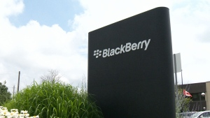 CTV News Channel: BlackBerry buyout?