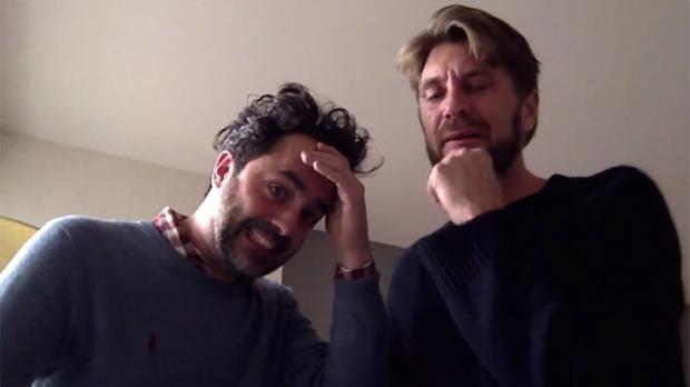 Swedish director reacts after Oscar snub