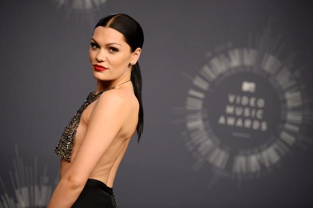Jessie J has a misspelled tattoo Image
