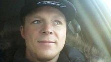 Shawn Rehn