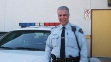 Auxiliary Constable Derek Walter Bond