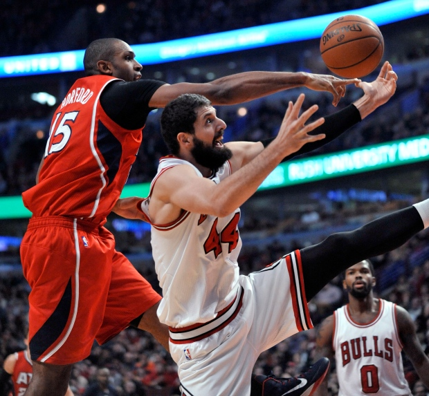 NBA Scores: Hawks Soar To 12th Straight Victory With Win