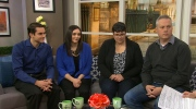 Canada AM: Coping with early onset Alzheimer's