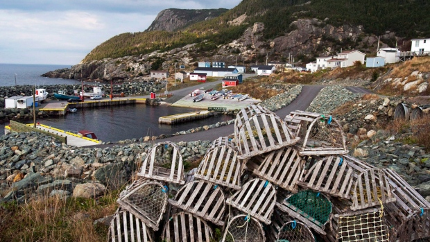 Bauline, Newfoundland and Labrador