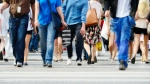 A new study found that walking could increase blood flow which has the possibility to increase brain function. (connel/shutterstock.com)
