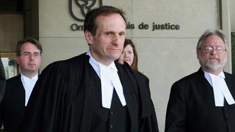 Crown urges jury to find Rafferty guilty | CTV News