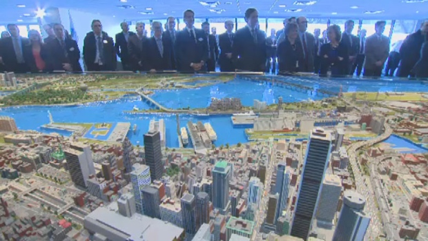 $132M expansion coming to Port of Montreal to improve overseas exports