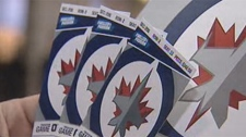 Documents show the MLCC received 440 tickets from the Jets as part of its advertising deal with the team.